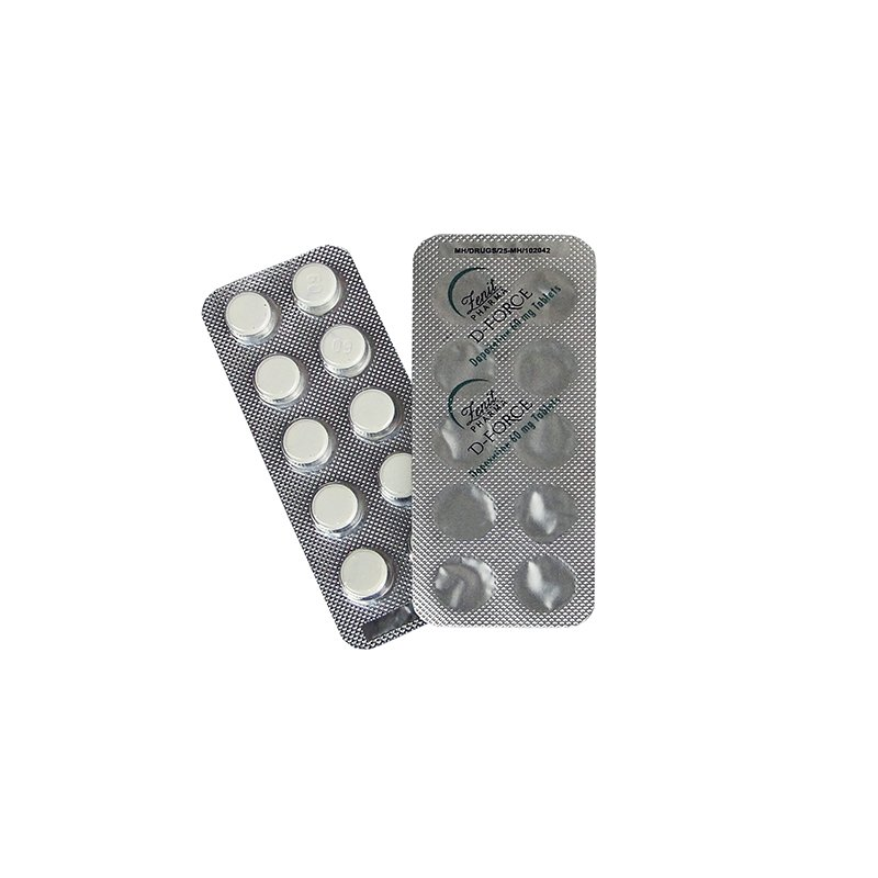 D-Force 60mg Dapoxetine